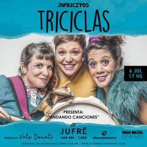 triciclas